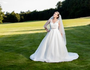 Wedding-Boughton Golf Club-Kent