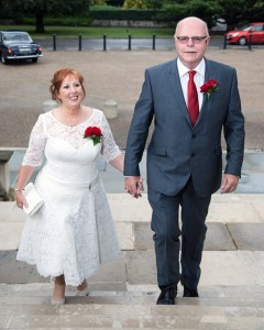 Wedding-Danson House-Bexley