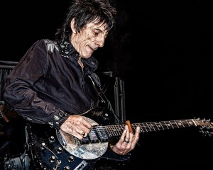 Ronnie Wood-Rolling Stones-Rock