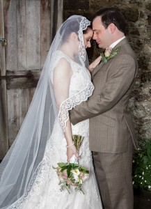Wedding-Lympne Castle-Kent