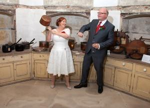Wedding-Danson House-Bexley