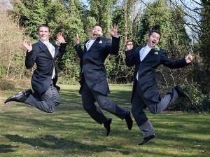 Wedding-Best Men-Kent