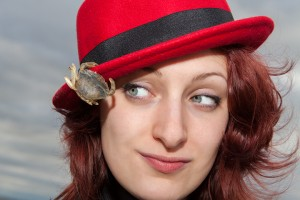 Crab on Red Hat