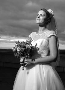 Wedding Bride Lancaster