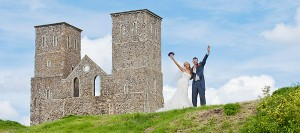 Wedding-Reculver-Kent