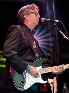 Eric Clapton-Fender-Rock