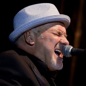 Paul Carrack - Mike and the Mechanics