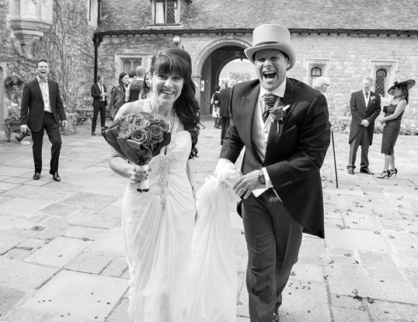 Steve Edwin - Wedding Photography